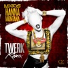 Hannah Montana Twerk Remix Single