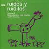 Ruidos y Ruiditos, Vol.2 - Judith Akoschky