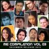 Me Compilation, Vol. 3 - December Release 2013