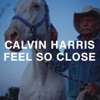Feel So Close, Calvin Harris