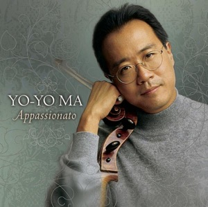 Yo-Yo Ma & John Williams - Going to School