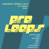 Suburban Minimal-Tech Beats 128 (Tool 1)