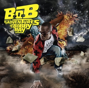 B.o.B - Don't Let Me Fall