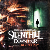 Silent Hill Downpour (Original Soundtrack)