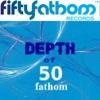 Depth of 50 Fathom