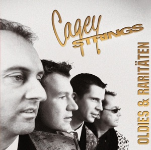 Cagey Strings - Long Tall Sally - Line Dance Music