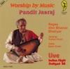 Worship By Music Pandit Jasraj Live At Indian Night Stuttgart 1988