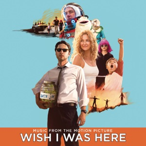 Cat Power & Coldplay - Wish I Was Here