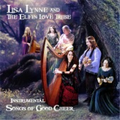 Lisa Lynne and the Elfin Love Tribe - Into the Forest