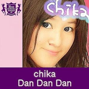 Chika - Dan Dan Dan