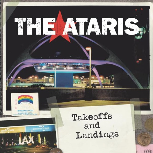The Ataris - Takeoffs and Landings (Live At Capitol Milling) - Single