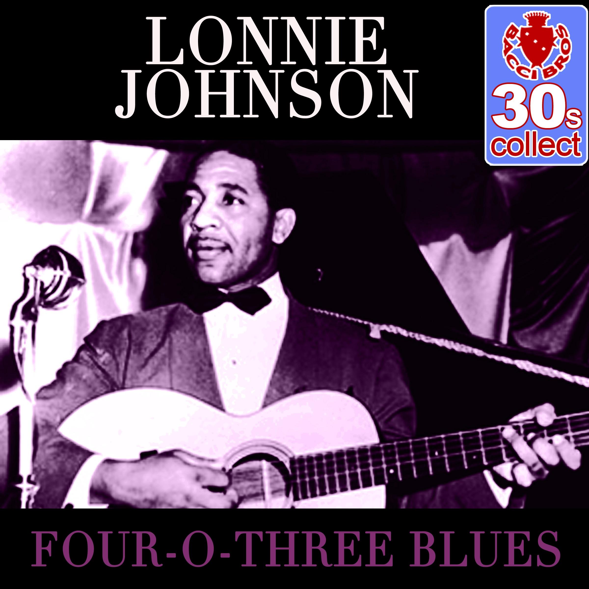 Four-o-Three Blues (Remastered) - Single