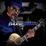 """Chuck Brown - Love Theme from """"The Godfather"""""""