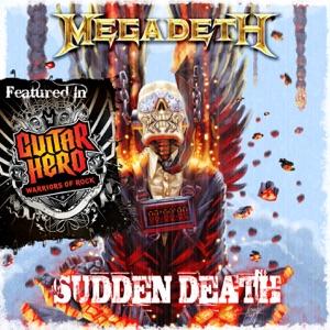 Sudden Death - Single Mp3 Download