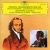 Paganini Violin Concertos Nos 1 2