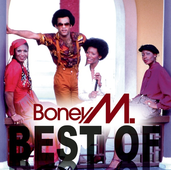 Best of Boney M.