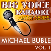 Karaoke Michael Buble, Vol. 1