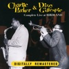 The Complete Live at Birdland (Live) [feat. Dizzy Gillespie] ジャケット写真