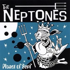 The Neptones - Majestic (La Mesa Grande)