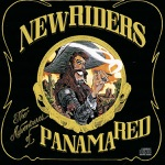 New Riders of the Purple Sage - Panama Red