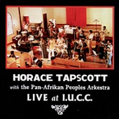 Horace Tapscott - Future Sally's Time