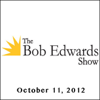 Bob Edwards - The Bob Edwards Show, Steve Martin and Merle Haggard, October 11, 2012  artwork