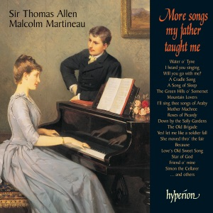 Malcolm Martineau & Thomas Allen - There's a Long, Long Trail a-Winding