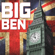 Chiming and Striking 1 O'Clock - Big Ben Sound Effects