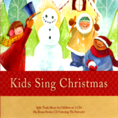 Kids Sing Christmas {39 Carols and Songs plus 13 Christmas Stories} [Split Tracks]