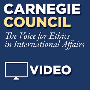 Carnegie Council Audio Podcast
