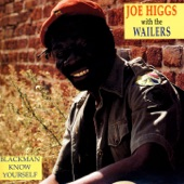 Joe Higgs - Sons Of Garvey