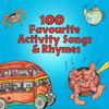 100 Favourite Activity Songs & Rhymes - The Jamborees