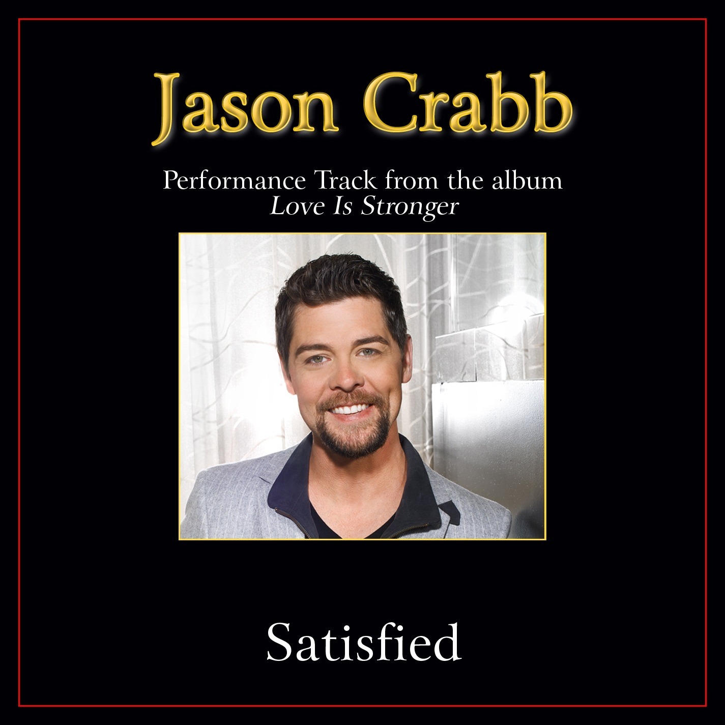 Satisfied Performance Tracks - Single