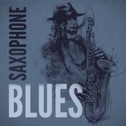 Saxophone Blues - Various Artists - Various Artists