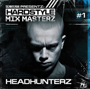 Hardstyle Masterz & Max Enforcer - Rambo Is a Pussy