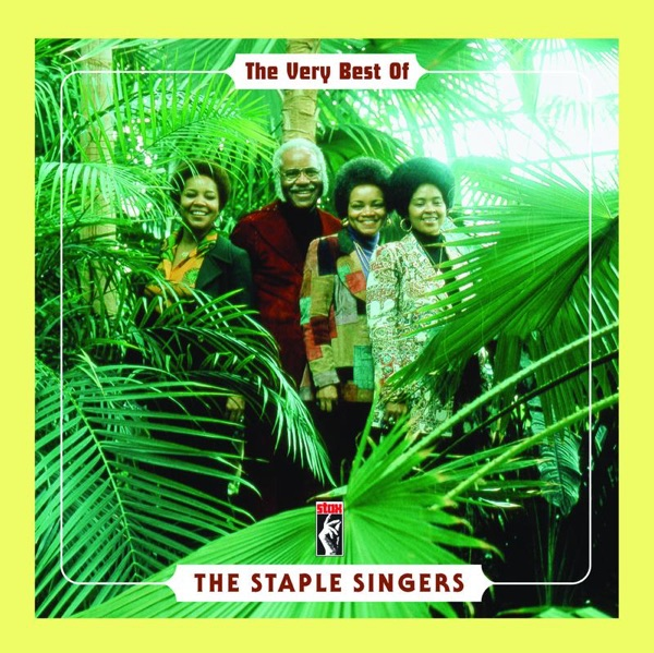 The Staple Singers - If You're Ready