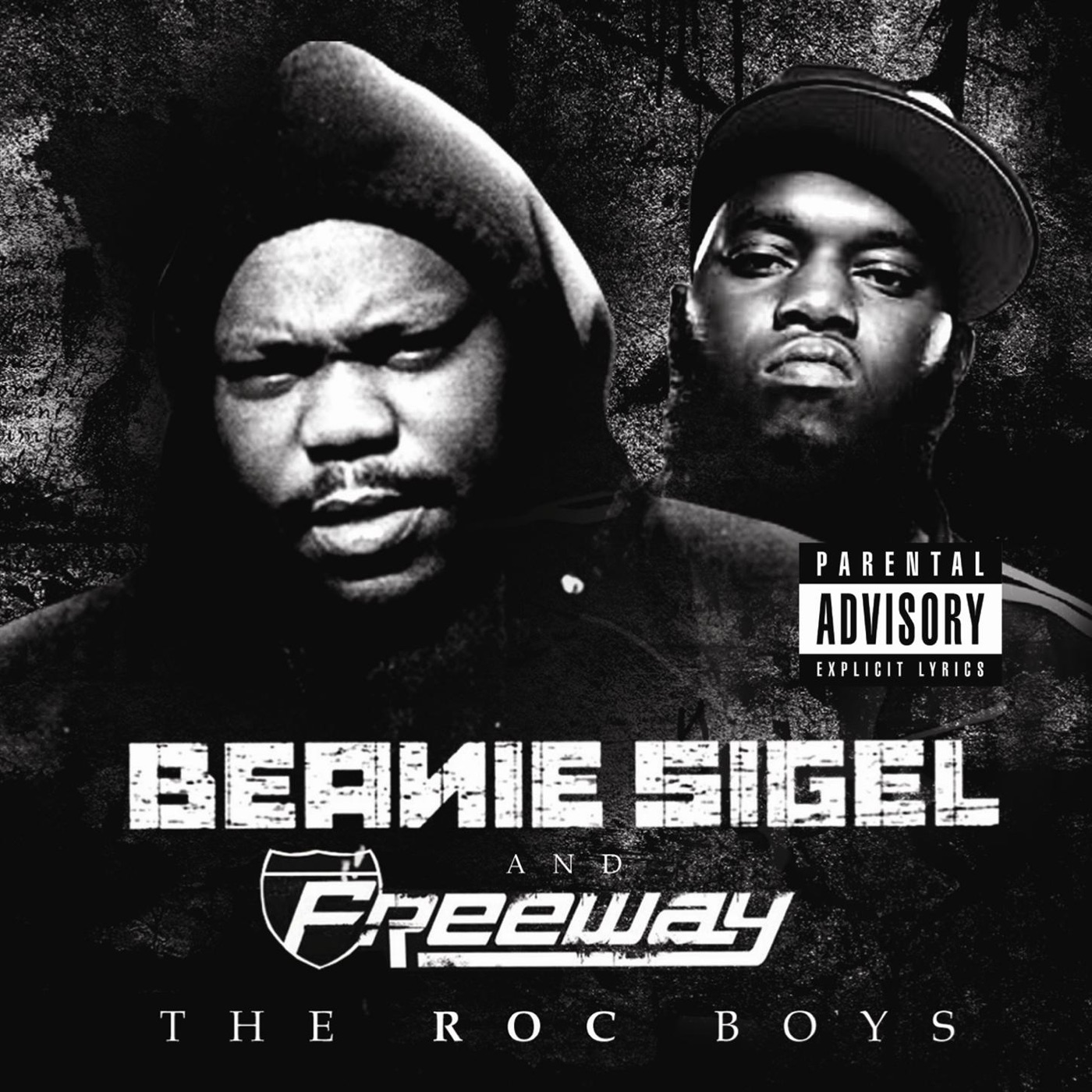 Photo Of Beanie Sigel Knocked Out By Meek Mill's Goon