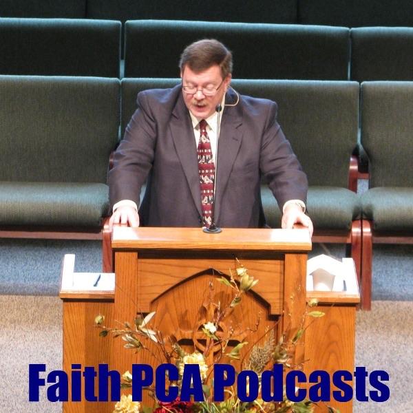 Faith PCA Podcasts