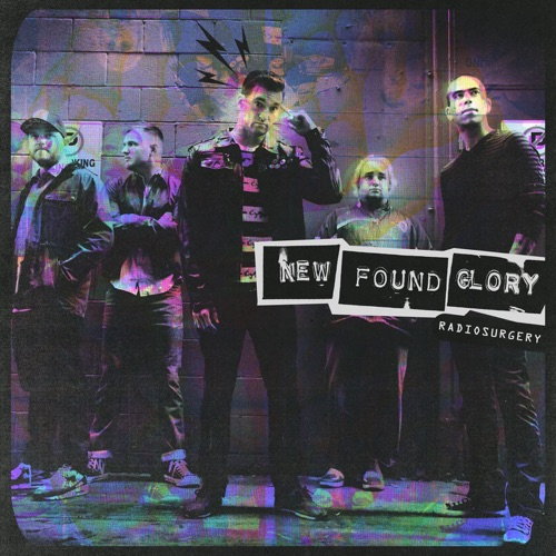 New Found Glory - Radiosurgery - Single