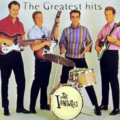 The Ventures: The Greatest Hits - The Ventures