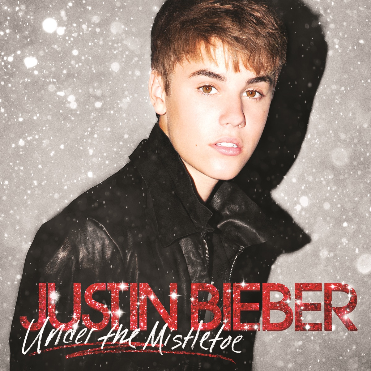 Justin Bieber - Under the Mistletoe (Deluxe Edition)