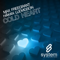 Cold Heart - MAX FREEGRANT
