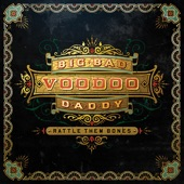 Big Bad Voodoo Daddy - It's Lonely At The Top