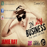 In My Business - Single Mp3 Download