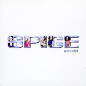 Wannabe - EP