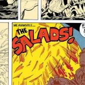 The Salads - You Stinky Bitch