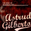 Best of the Essential Years: Astrud Gilberto ジャケット写真
