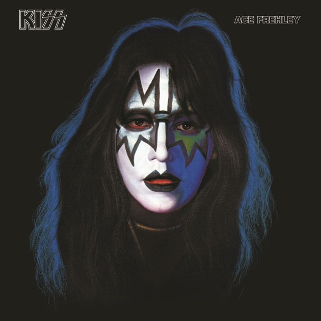 kiss ace frehley by ace frehley on apple music. Black Bedroom Furniture Sets. Home Design Ideas