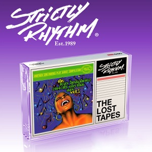 The Lost Tapes: Tony Humphries Strictly Rhythm Mix 2