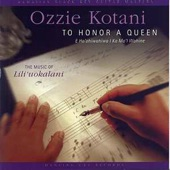 Ozzie Kotani - He 'Ai Na Kalani